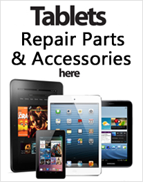 Tablet Repair Parts and Accessories in Here